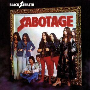 Black Sabbath - Sabotage podcast Episode 2
