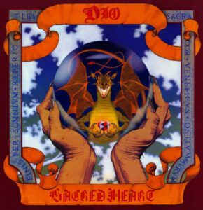 DIO - Sacred Heart podcast Episode 10