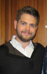 Picture of Jack Osbourne