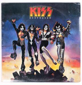 KISS - Destroyer podcast Episode 5