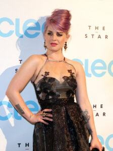 Picture of Kelly Osbourne