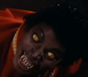 Michael Jackson Thriller video