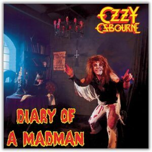 Diary Of A Madman Podcast Episode 11