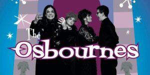 The Osbournes TV Show image