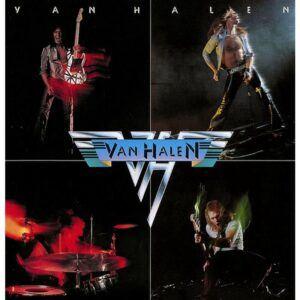 Van Halen - Debut album podcast Episode 7